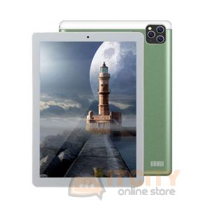 Discover Note8 Plus 64GB 10.2 Inchs Tablet - Green