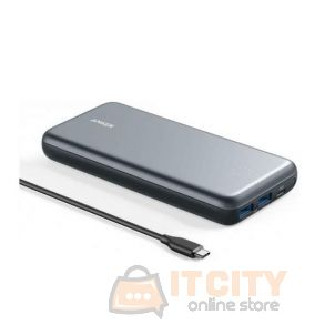 Anker PowerCore+ 19000 PD Hybrid Portable Charger USB-C Hub