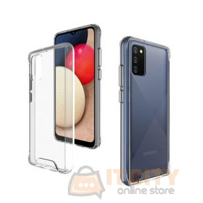 Mobile Back case For Samsung A02S