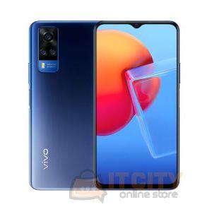 Vivo Y51 8GB/128GB  6.58 Inch Phone - Titanium Sapphire