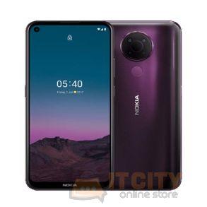 Nokia 5.4 128GB/4GB 6.39 Inch Phone - Dusk