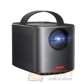 Anker Nebula Mars II Pro 500 ANSI Projector - Black