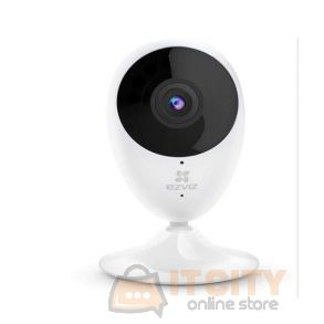 EZVIZ C2C Full HD 1080p WiFi Indoor Security Camera - White