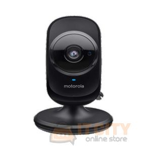 Motorola Focus68 WI-FI Home Video Camera