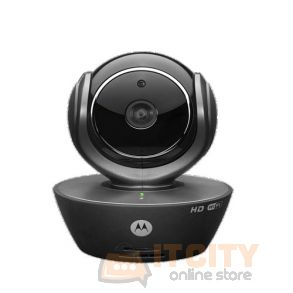 Motorolla Focus85-B WI-FI Home Video Camera