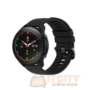 Xiaomi Mi Watch 1.39 Inch AMOLED Display (XMWTCL02) -  Black