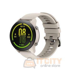 Xiaomi Mi Watch 1.39 Inch AMOLED Display (XMWTCL02) -  Beige