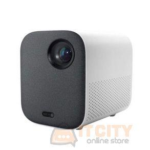 Xiaomi mi smart projector mini - White