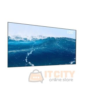 Xiaomi Mi Ambient Light Rejecting Projector Screen 100 Inch