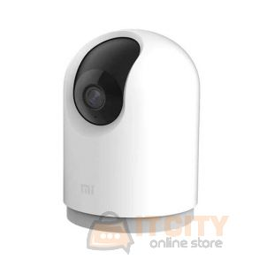 Mi 360° Home Security Camera 2K Pro