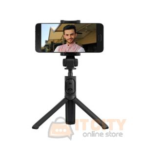Mi Selfie Stick Tripod (with Bluetooth remote) - Black