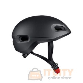Xiaomi Mi Commuter Helmet - Black