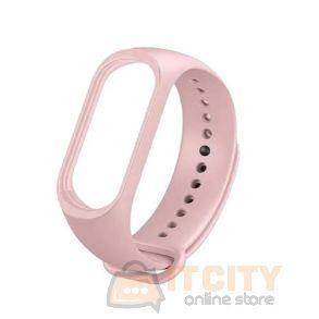 Xiaomi Mi Smart Band 3/4 Strap - Pink