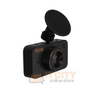 Xiaomi Mi Dashcam 1S Surveillance Camera – Black