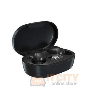 Lenovo XT91 Wireless Earbuds - Black