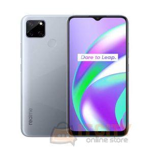 Realme C12 32GB/3GB 6.52 Inch Phone - Power Silver