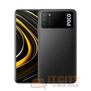 Poco M3 128GB/4GB 6.53 Inch Phone - Black