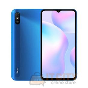 Xiaomi Redmi 9A 3GB/32GB 5.53 inch Phone  - Sky Blue