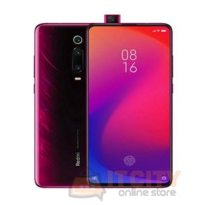 Xiaomi Mi 9T 64GB/6GB 6.39 Inch Phone - Flame Red