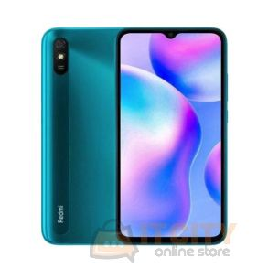 Xiaomi Redmi 9i  128GB/4GB 6.53Inch Phone - Nature Green