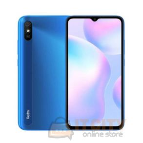 Xiaomi Redmi 9i  128GB/4GB 6.53Inch Phone - Sea Blue
