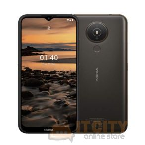 Nokia 1.4 32GB/2GB 6.51 Inch phone - Charcoal