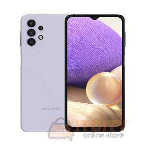Samsung Galaxy A32 128GB/6GB 6.4Inch Phone - Violet