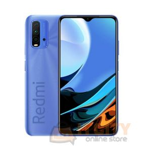 Xiaomi Redmi 9 Power 64GB/4GB 6.53Inch Phone - Blue