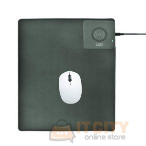 X.cell Power Mouse Pad With Wireless Charger
