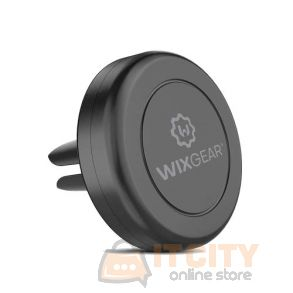 WizGear Magnetic Flat Stick on car Mount