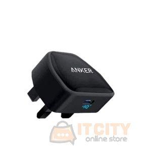 Anker Powerport III Nano 20W (A2633K12) - Black