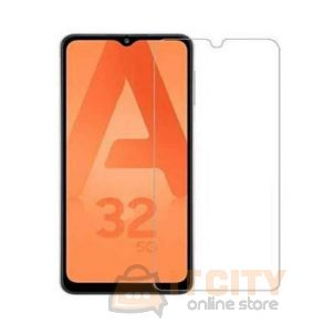 Tempered Glass Screen Protector For Samsung A32