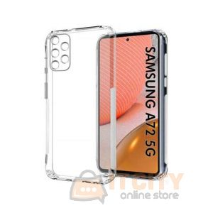 Mobile Back case For Samsung A72
