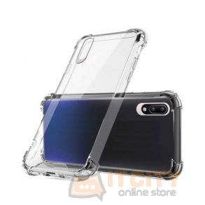 Mobile Back case For Samsung A02
