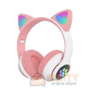Cat Wireless Earphone STN-28