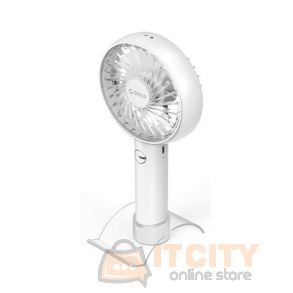 Orico (WT-F21-WH-BP) Handheld Fan - White