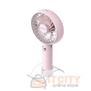 Orico (WT-F21-PK-BP) Handheld Fan - Pink