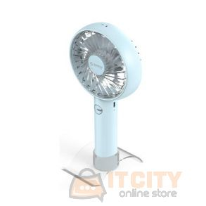 Orico (WT-F21-BL-BP) Handheld Fan - Blue