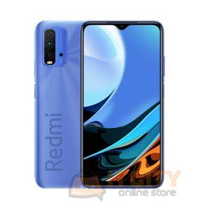 Xiaomi Redmi 9T 128GB/6GB 6.53Inch Phone - Blue