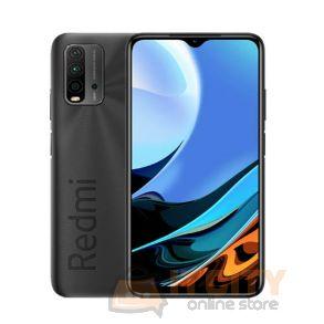Xiaomi Redmi 9T 128GB/6GB 6.53Inch Phone - Black