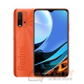 Xiaomi Redmi 9T 128GB/6GB 6.53Inch Phone - Red