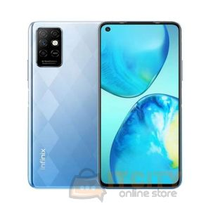 Infinix Note 8i 128GB/6GB 6.78 Inch Phone - Blue
