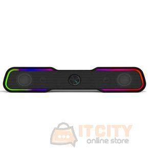 HP DHE-6002 Stereo Speakers