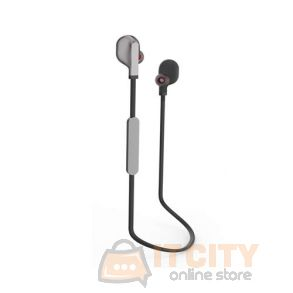 Remax RB-S18 Sport Wireless Bluetooth Headset - Black