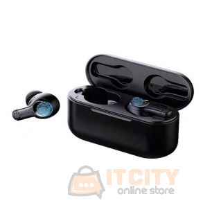 1More Omthing Airfree EO002 TWS earphone in-ear wireless headphones  - Black