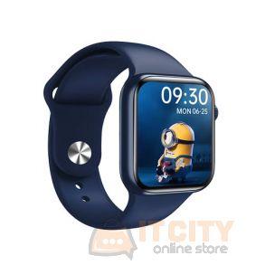 Modio MW09 Fashion Smart Watch with Full Display