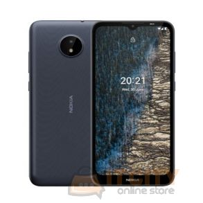 Nokia C20 32GB/2GB 6.52 Inch Phone - Dark Blue