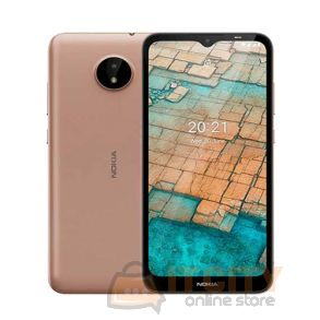 Nokia C20 32GB/2GB 6.52 Inch Phone - Sand