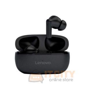 Lenovo HT05 True Wireless Earbuds - Black