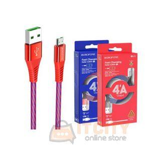 Borofone B-U13 Fast Charging Data cable